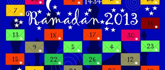 Maring-Ramadankalender