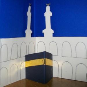 Moscheekarte bearbeitet